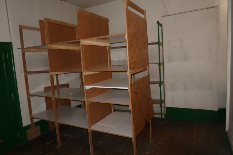 Location local commercial Limoges 600€ CC - Photo 4