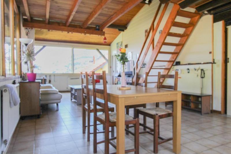 Vente maison / villa Saint pierre d'allevard 199900€ - Photo 2