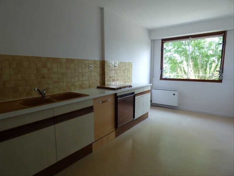 Vente appartement Les ponts de ce 111 200€ - Photo 3