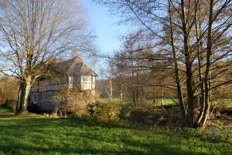 Deluxe sale house / villa Conches en ouche 595000€ - Picture 10