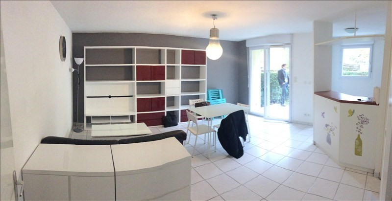 Sale apartment Agen 58 000€ - Picture 5