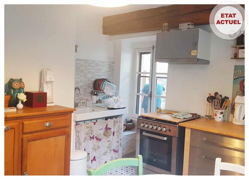 Verkoop  huis Sassenage 274500€ - Foto 4