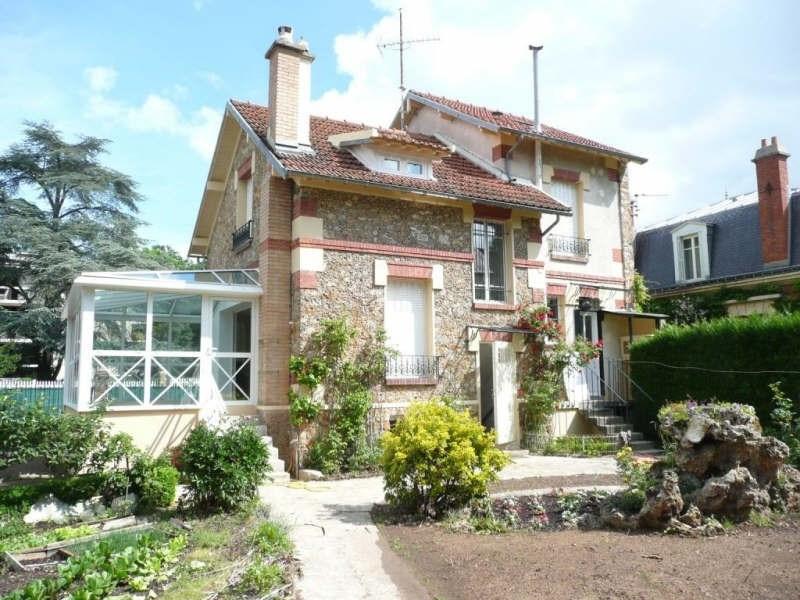 Location maison / villa St germain en laye 3700€ CC - Photo 1