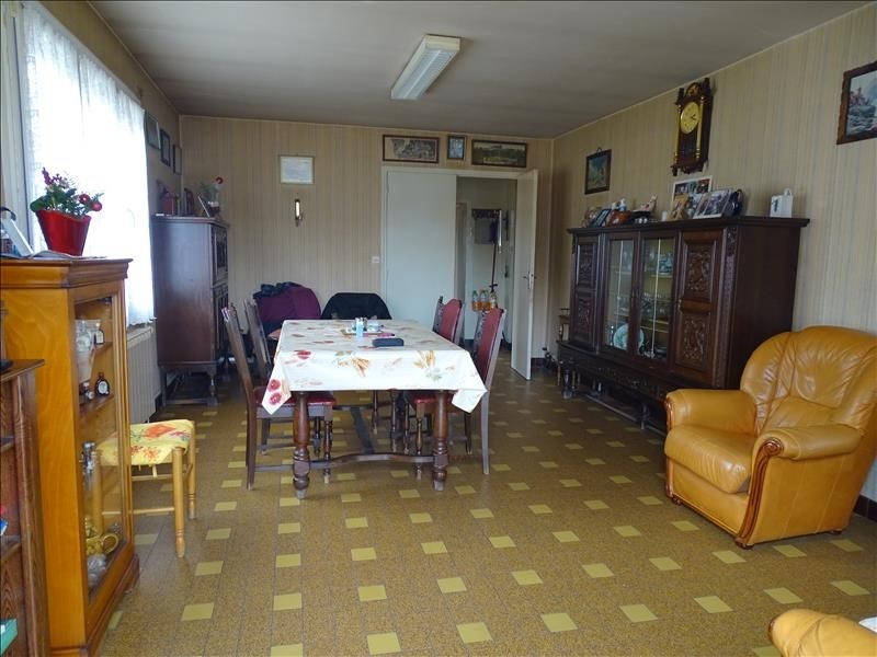 Sale house / villa A 10 mins de chatillon 74 000€ - Picture 4