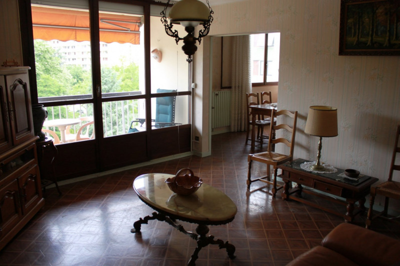 Verkoop  appartement Vienne 157500€ - Foto 3