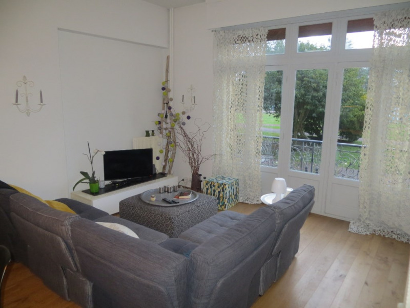 Vente appartement Le touquet paris plage 275 000€ - Photo 6