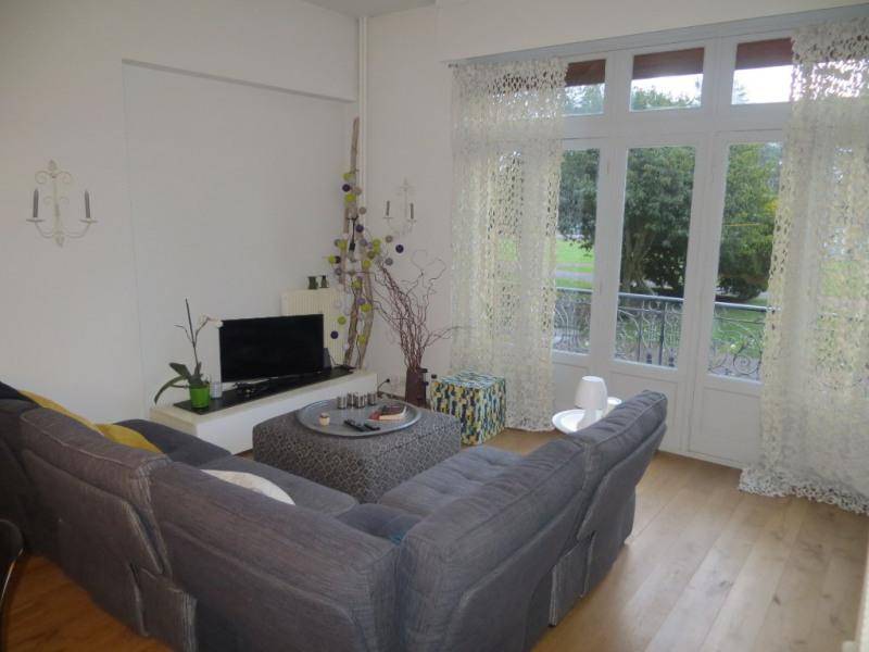 Verkoop  appartement Le touquet paris plage 275000€ - Foto 6