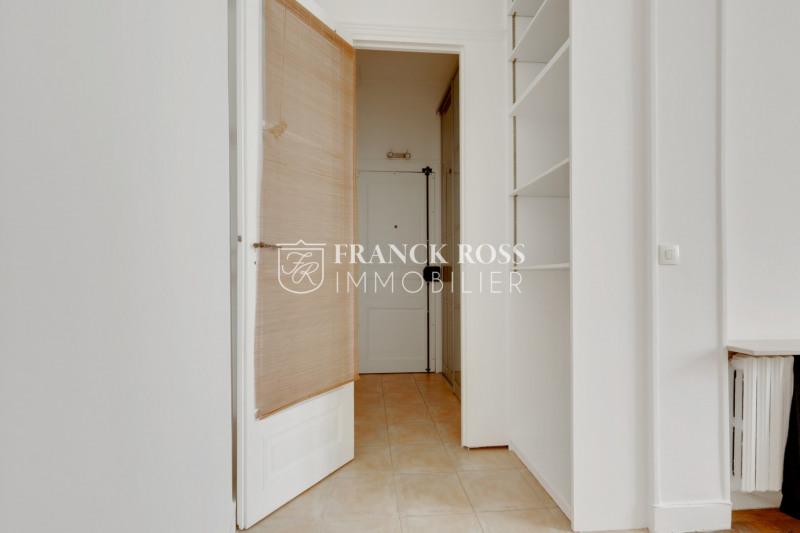 Alquiler  apartamento Paris 8ème 1300€ CC - Fotografía 10