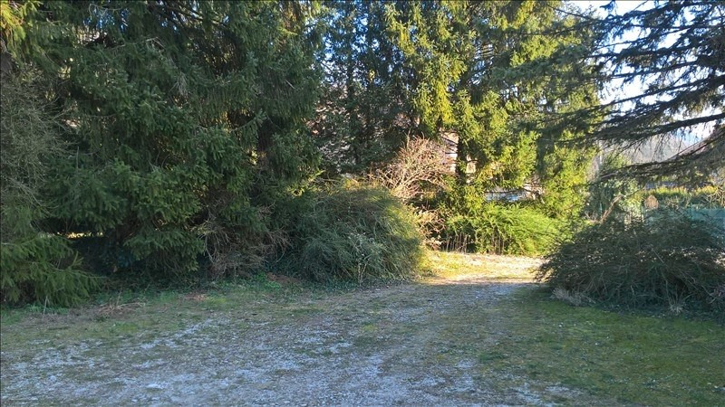Vente terrain Serrieres en chautagne 71000€ - Photo 2