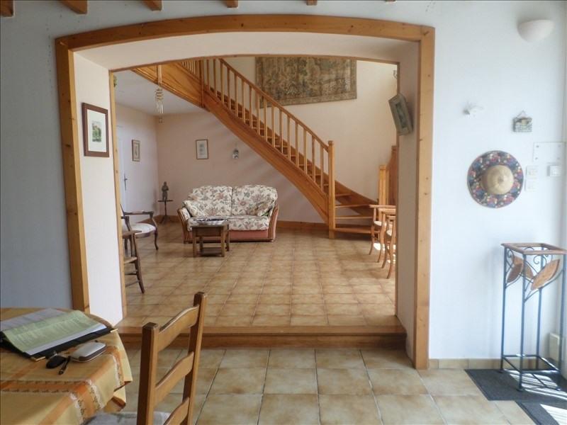Vente maison / villa Civaux 117000€ - Photo 6