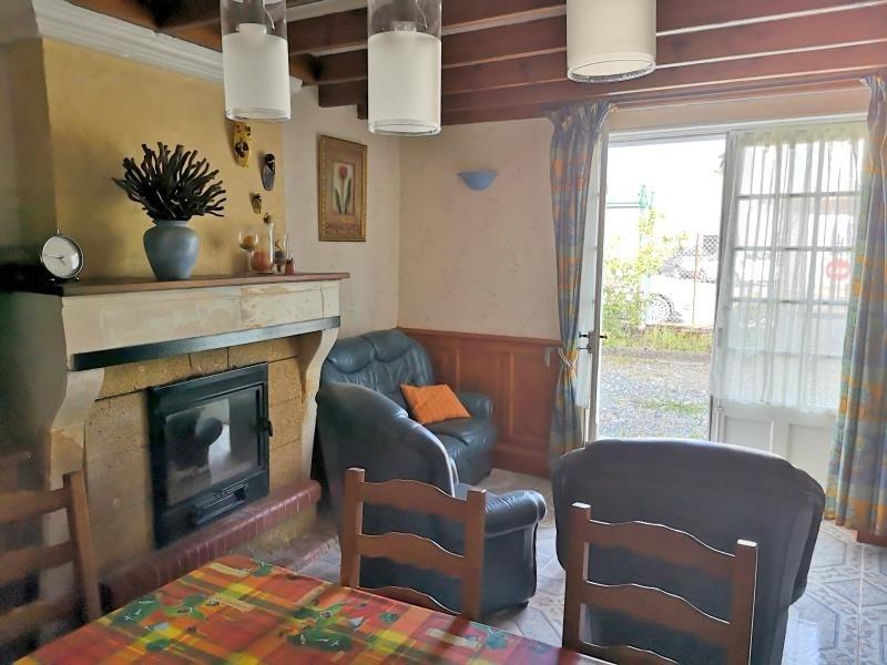 Vente maison / villa Saujon 149100€ - Photo 8