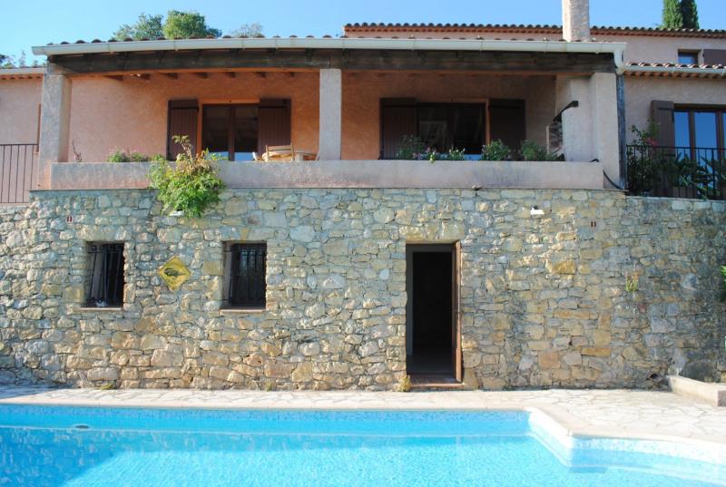 Престижная продажа дом Montauroux 648000€ - Фото 41