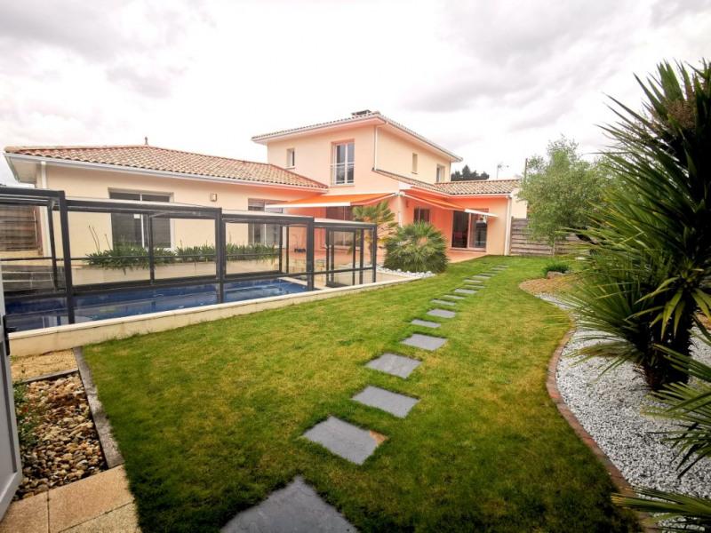 Vente de prestige maison / villa Challans 558000€ - Photo 10