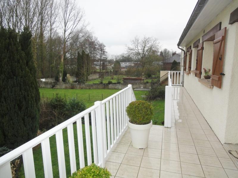 Vente maison / villa Aubigny en artois 235000€ - Photo 9