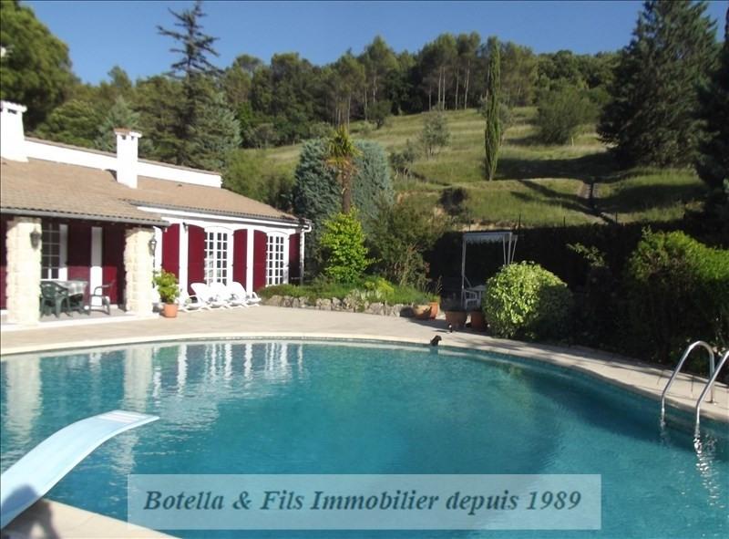 Verkoop van prestige  huis Ales 650000€ - Foto 3