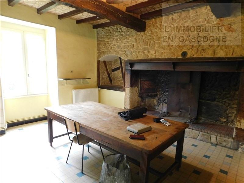 Verkoop  huis Ornezan 198000€ - Foto 4