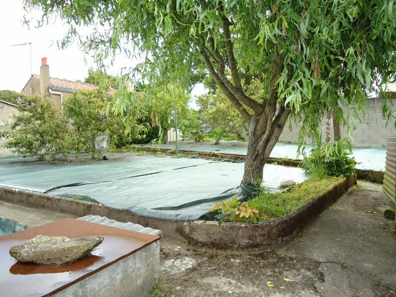 Vente maison / villa Ste flaive des loups 121250€ - Photo 4