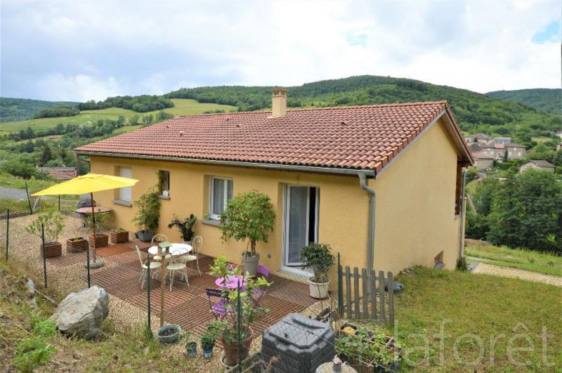 Vente maison / villa Quincie en beaujolais 188000€ - Photo 1