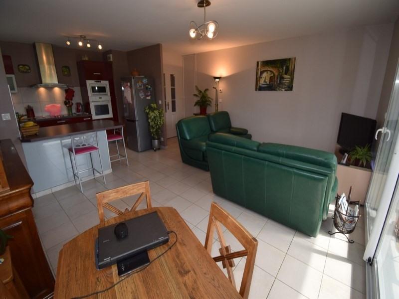 Sale apartment Villaz 294000€ - Picture 6