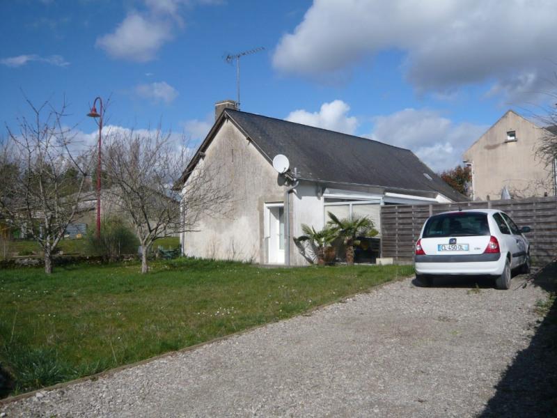 Vente maison / villa Arquenay 72500€ - Photo 3