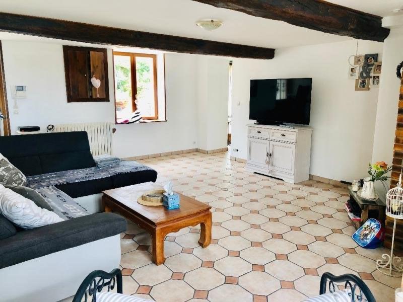 Sale house / villa Saacy sur marne 306000€ - Picture 2