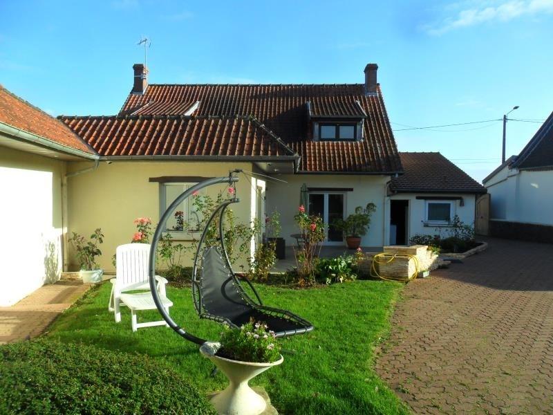 Sale house / villa Dainville 238000€ - Picture 1
