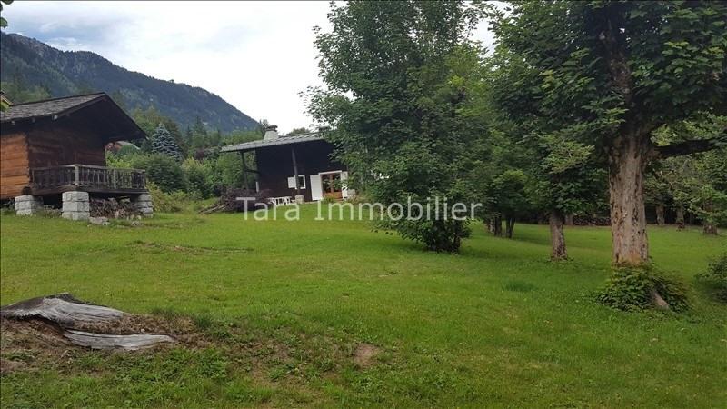 Deluxe sale house / villa Chamonix mont blanc 2396000€ - Picture 4