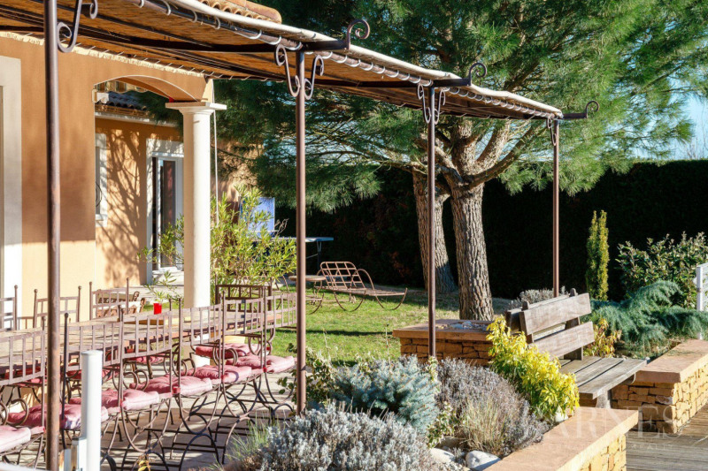 Deluxe sale house / villa Saint-georges-d'espéranche 890000€ - Picture 7