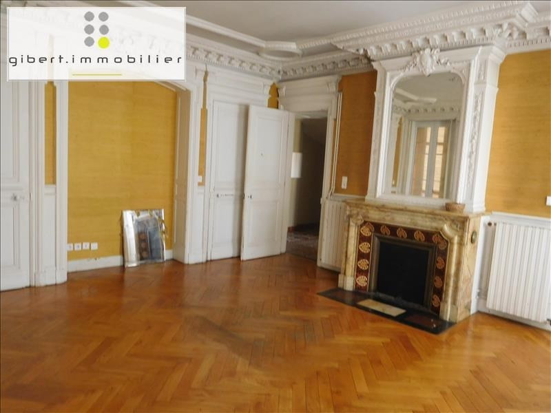 Location appartement Le puy en velay 576,79€ CC - Photo 4