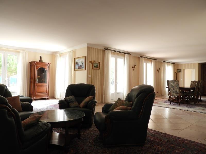 Vente de prestige maison / villa St georges d oleron 562800€ - Photo 4