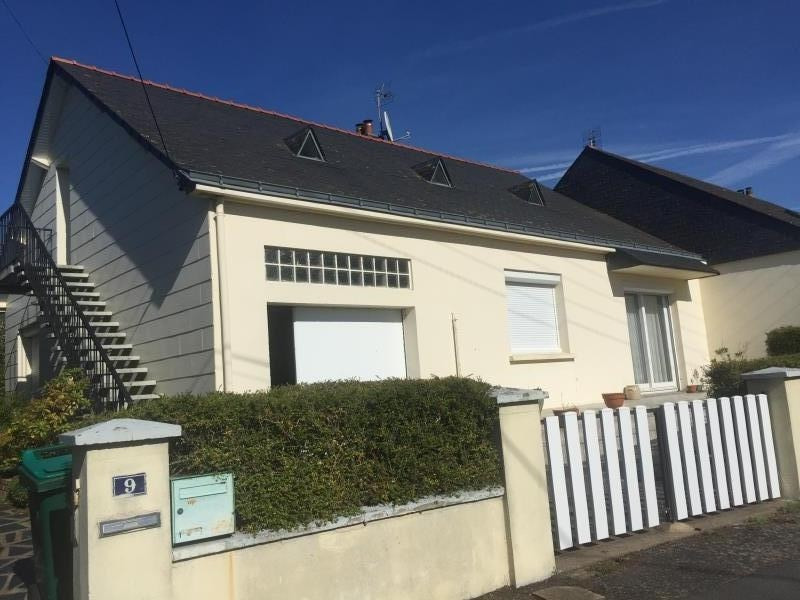 Vente maison / villa Saint herblain 266 220€ - Photo 1