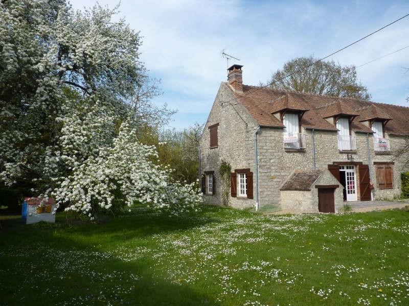 Vente maison / villa Villemarechal 262000€ - Photo 2