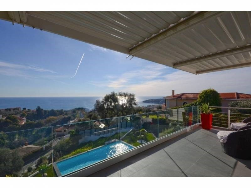 Deluxe sale house / villa Menton 2 392 000€ - Picture 2