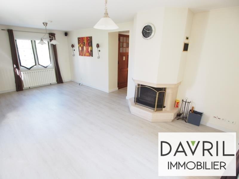 Vente maison / villa Conflans ste honorine 429000€ - Photo 2
