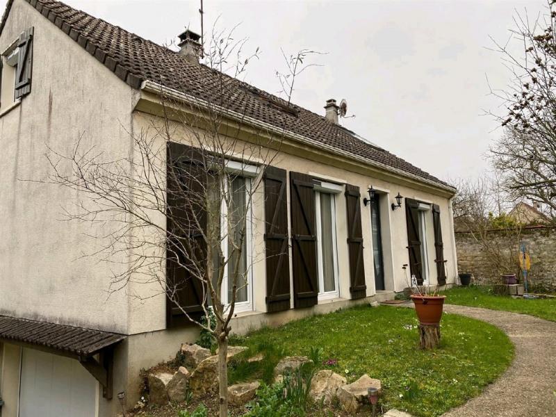 Vente maison / villa Taverny 416000€ - Photo 1