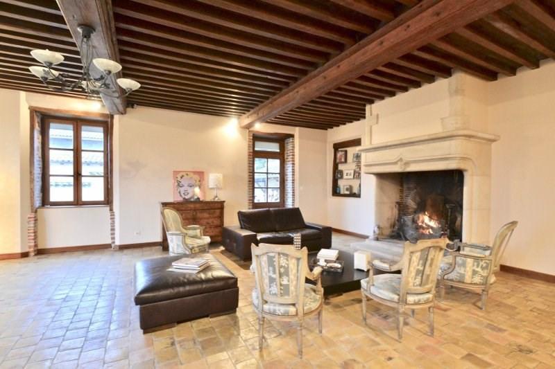 Vente de prestige maison / villa Chatillon sur chalaronne 900000€ - Photo 3