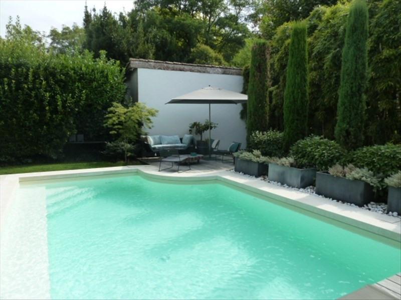 Verkauf von luxusobjekt haus St medard en jalles 892500€ - Fotografie 6