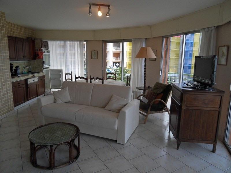 Location vacances appartement Cavalaire sur mer 680€ - Photo 4