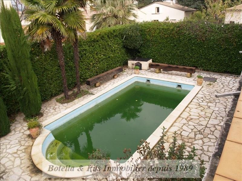 Sale house / villa Bagnols sur ceze 199000€ - Picture 2