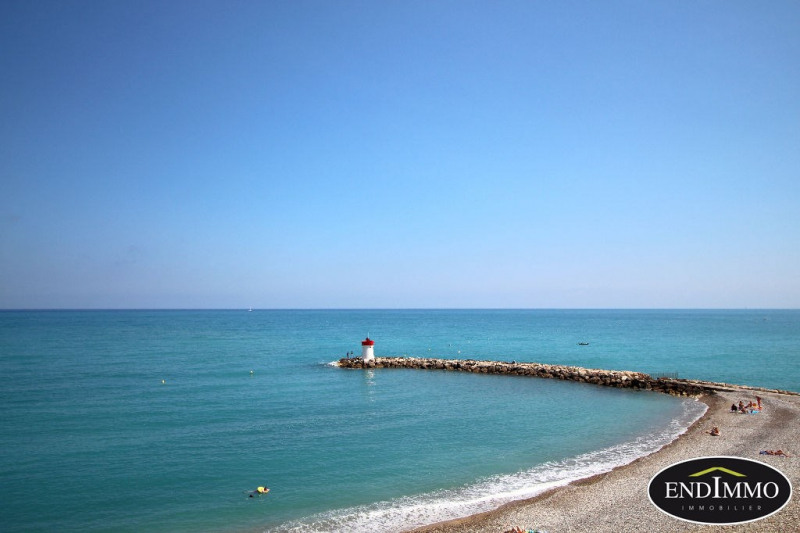 Deluxe sale apartment Villeneuve loubet 680 000€ - Picture 9
