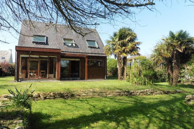 Sale house / villa Loctudy 236250€ - Picture 2
