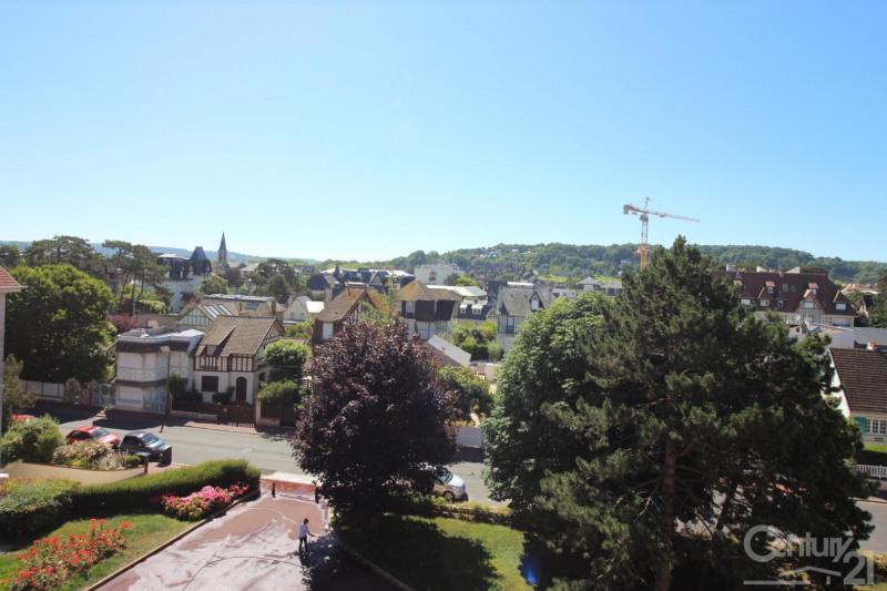 Venta  apartamento Deauville 429000€ - Fotografía 1