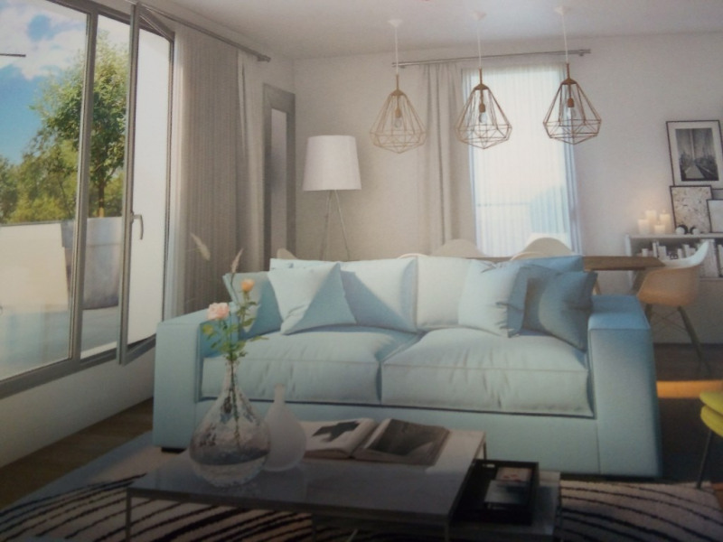 Vente appartement Bain de bretagne 124000€ - Photo 1