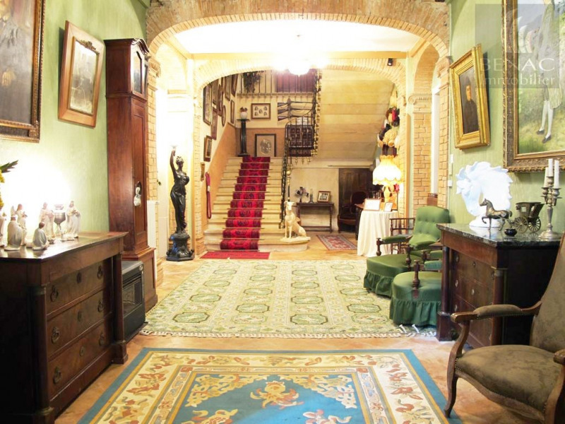 Deluxe sale chateau Toulouse 1 200 000€ - Picture 5