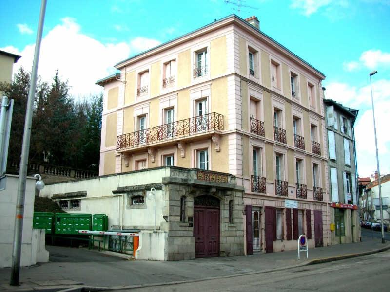 Rental office Le puy en velay 450€ HC - Picture 1