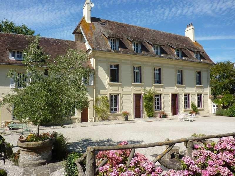 Vente de prestige maison / villa Coutances 630000€ - Photo 1