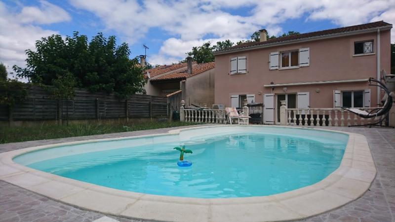 Maison a etage pessac - 7 pièce (s) - 165 m²