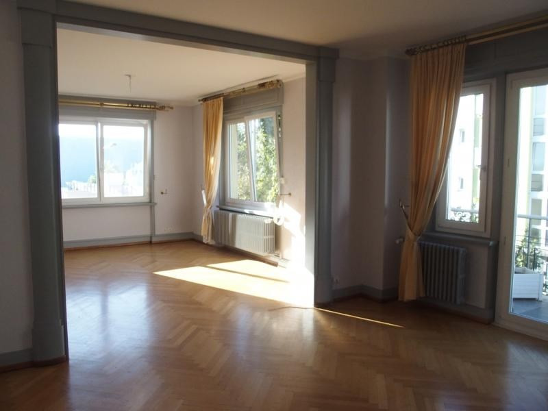 Deluxe sale apartment Mulhouse 235000€ - Picture 3
