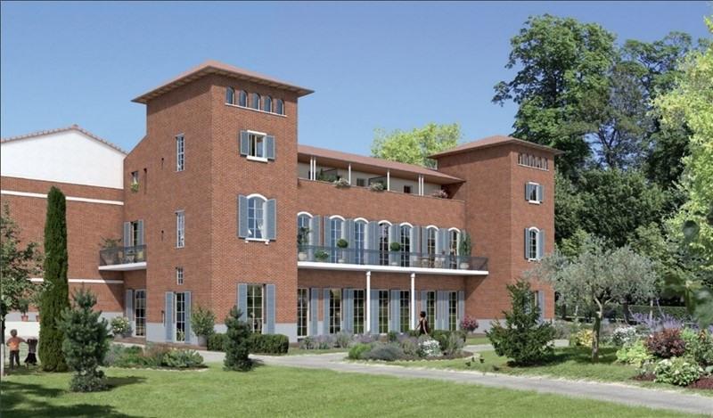 Vente appartement Colomiers 299000€ - Photo 2