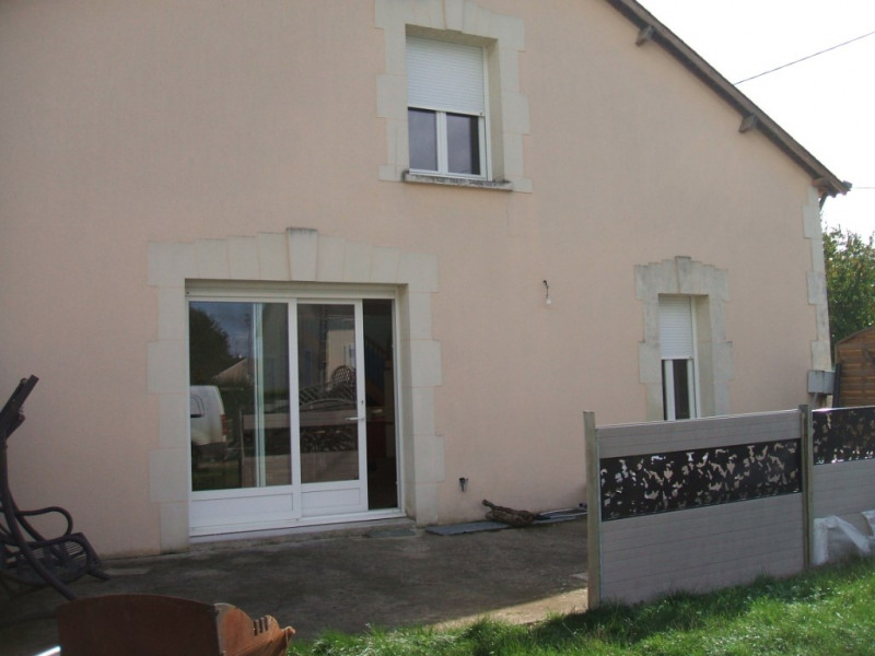 Sale house / villa Montoire sur le loir 166950€ - Picture 4